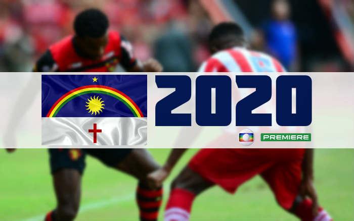 Cotas de TV | Pernambucano 2020 concentra 75% no trio de ferro