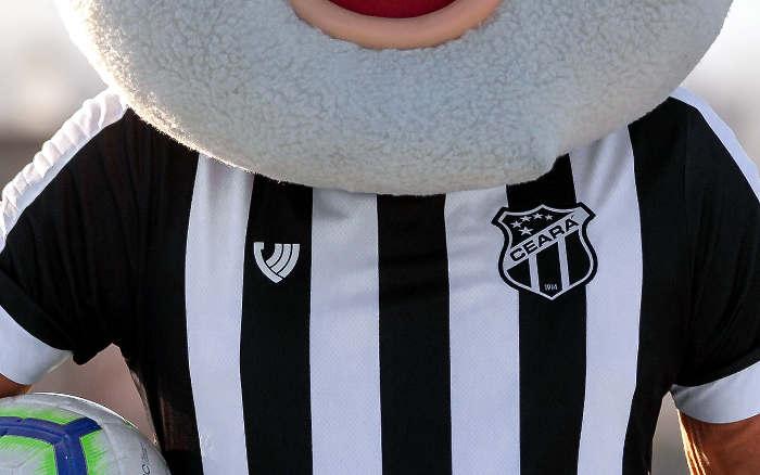 """Ceará cria """"Vozão"""" e Brasileiro de 2020 deve ter ao menos 23 marcas próprias"""