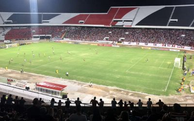 Com 1 rodada, Pernambucano 2020 soma 23 mil torcedores e R$ 360 mil