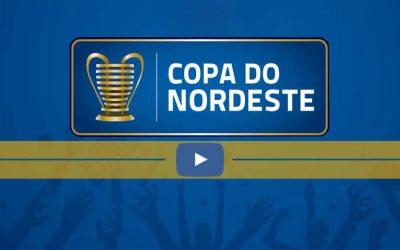 Ao vivo | Transmissão de Ceará x Sport, pela 7ª rodada do Nordestão