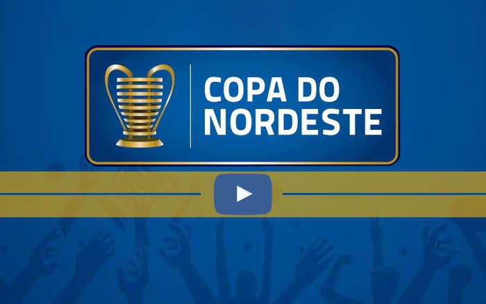 Ao vivo | Transmissão de Sport x Santa Cruz, pela 6ª rodada do Nordestão