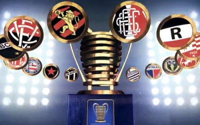 Os recordes e curiosidades da Copa do Nordeste. Algum ao alcance em 2020?