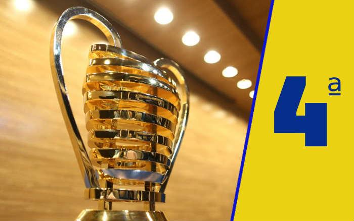 Classificação e destaques da Copa do Nordeste de 2020 após a 4ª rodada