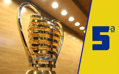 Classificação e destaques da Copa do Nordeste de 2020 após a 5ª rodada