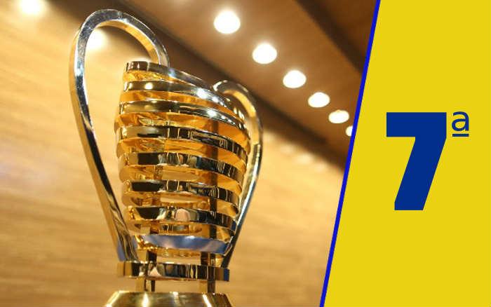 A classificação da Copa do Nordeste de 2021 após a 7ª rodada; Santa e Sport eliminados