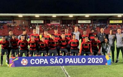 Copa SP | Sport cai na 2ª fase pelo 3º ano seguido. Apenas 2 gols em 4 jogos