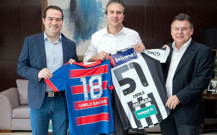 Castelão segue sob gestão de Fortaleza e Ceará em 2020. Projeção passa de R$ 28 milhões