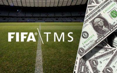 Fifa: 306 clubes do Brasil (35% do país) fizeram negociações internacionais em 2019