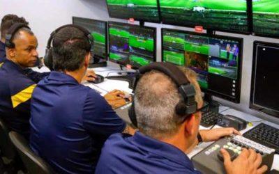 Análise | VAR e árbitro da Fifa na final do Pernambucano. Era o mínimo e foi feito