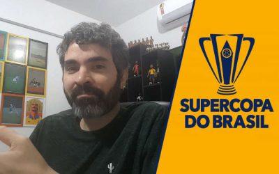 Vídeo | Qual é a importância da Supercopa do Brasil? De volta em 2020