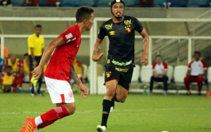 Sport empata com o América na estreia de Daniel Paulista. Jejum de 7 jogos