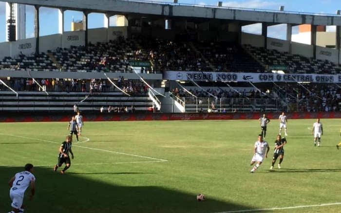 Com 5 rodadas, Pernambucano 2020 soma 73 mil torcedores e R$ 945 mil