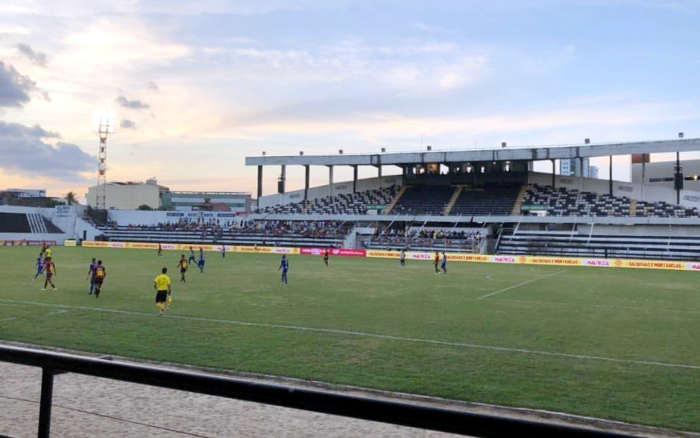 Com 4 rodadas, Pernambucano 2020 soma 63 mil torcedores e R$ 821 mil