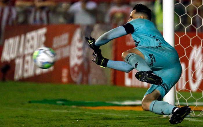 Nos pênaltis, Náutico perde do Botafogo e sai da Copa do Brasil. R$ 1,5 mi para o Rio