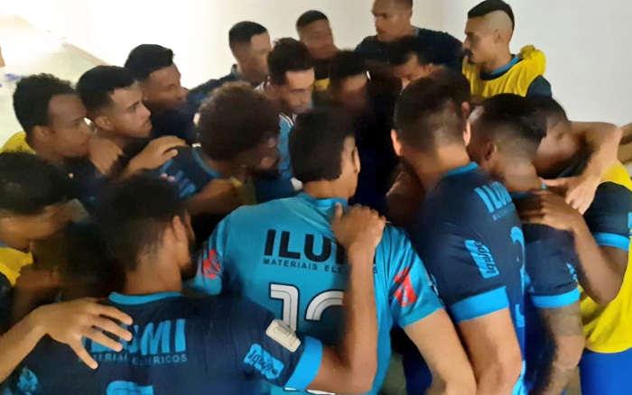 Santa empata com Operário, avança na Copa do Brasil e já soma R$ 1,19 milhão