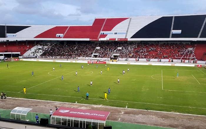 Com 3 rodadas, Pernambucano 2020 soma 50 mil torcedores e R$ 646 mil