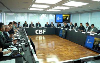 Arbitral do Brasileirão de 2020 veta venda de mando e inicia Fair Play Financeiro