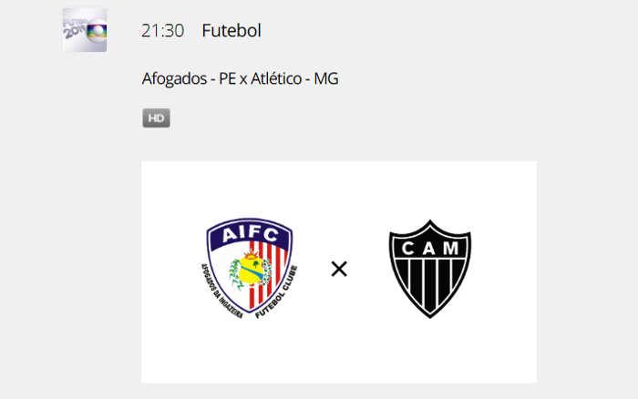 O raro protagonismo do futebol do interior na tela da Globo para o Recife