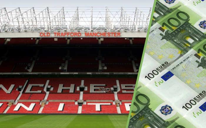 Ranking | Os clubes com milhões no banco e/ou com proprietários milionários