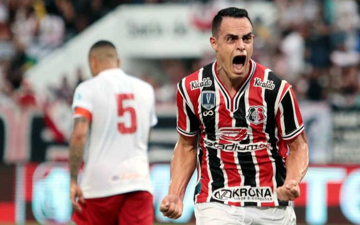 Melhor, Santa Cruz vence o Náutico e se garante na semifinal do Estadual