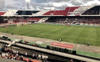 Com 7 rodadas, Pernambucano 2020 soma 94 mil torcedores e R$ 1,2 milhão