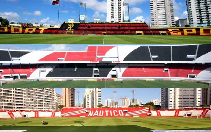 26 de abril e a final que não aconteceu em Pernambuco. Acontecerá?