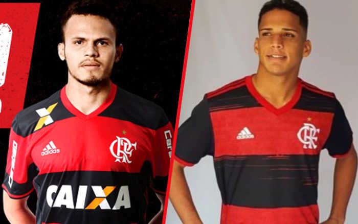 Balanço do Flamengo revela valores de vendas milionárias de Sport e Náutico