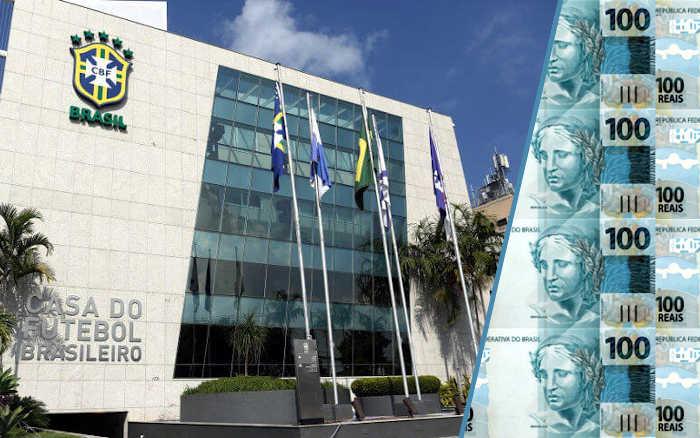 CBF, a entidade sem fins lucrativos com superávit de R$ 838 milhões em 13 anos