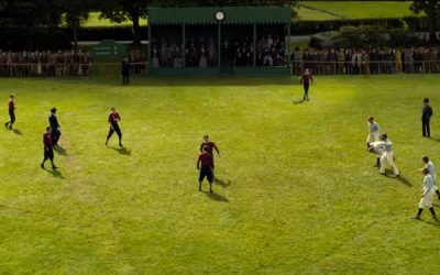 O paralelo histórico entre a série The English Game e o futebol pernambucano