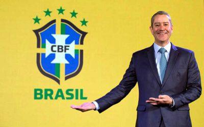CBF isenta R$ 1,3 mi em taxas. Nem 10% do pedido de ajuda dos clubes das divisões inferiores