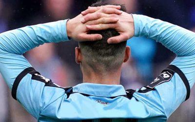 Coronavírus | Sindicato alerta sobre a saúde mental dos jogadores de futebol