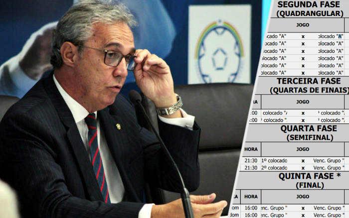 """Evandro Carvalho projeta volta do PE em maio: """"O regulamento será o mesmo"""""""