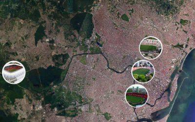 Sede única na Copa do Nordeste de 2020? Caso sim, foco no Grande Recife