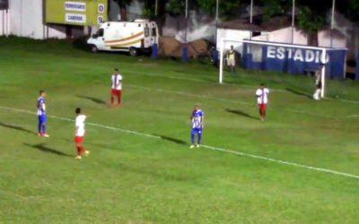 As maiores goleadas nos clássicos de Pernambuco, do Ca-Fé ao Trio de Ferro