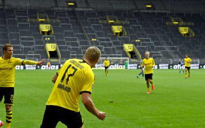 Análise | O possível sucesso na volta da Bundesliga não é parâmetro ao Brasil