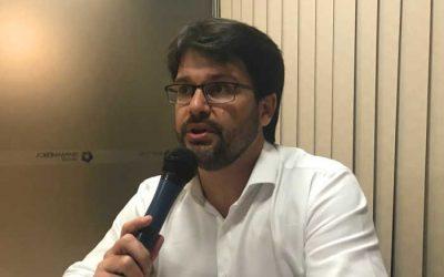 Podcast   Entrevista com o presidente do Bahia sobre o futebol pós-pandemia