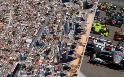 Fórmula Indy no Recife. A lenda, a verdade e o desfecho do sonho a 300 km/h no Pina