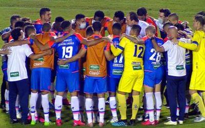 Fortaleza elimina o Sport nos pênaltis e teremos Clássico-Rei na semifinal do NE