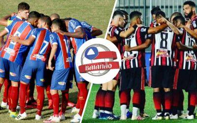 Bahia e Atlético repetem final após 47 anos. Pelo tri ou pela 5ª taça do interior