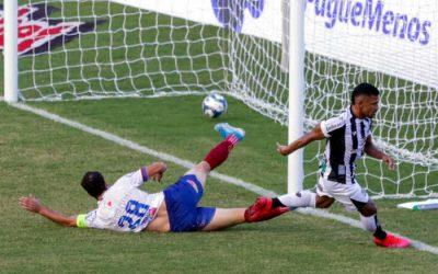 Ceará vence o Bahia de virada e abre boa vantagem na final do Nordestão. Bi invicto?