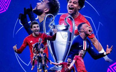PSG x Bayern de Munique, a final da Champions League de 2020. Neymar x Lewandowski