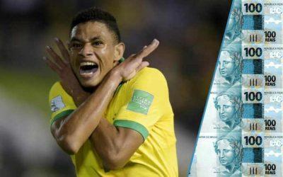 Vitória refaz orçamento com venda de R$ 11 milhões e possibilidade de negociação recorde