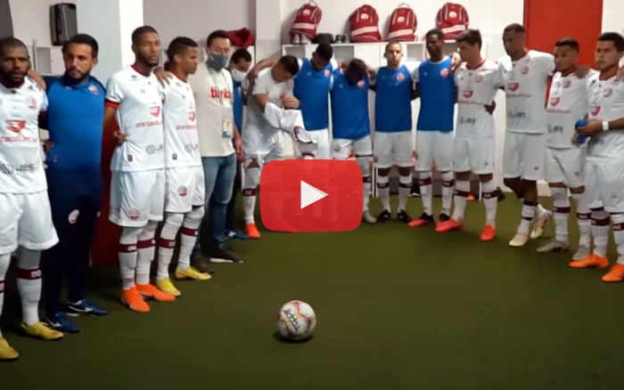 Vídeo | Os bastidores de Náutico 3 x 1 Botafogo-SP, pela Série B de 2020