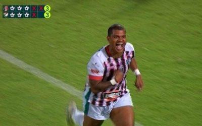 Autor do gol do título do Salgueiro na Série A1 de 2020 decide jogar a Série A2 de 2020…