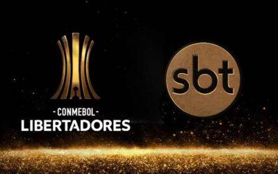 Em 3 anos, a Globo reduz o portfólio e o SBT vai aproveitando, do Nordestão à Libertadores