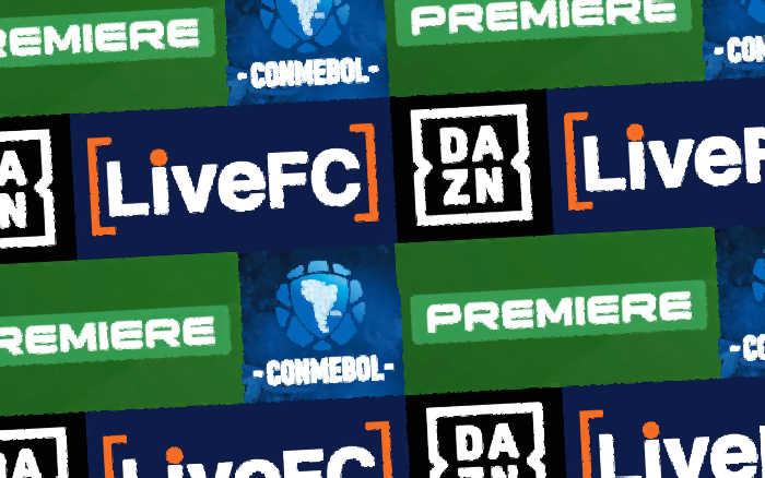 Análise | A fragmentação do futebol no streaming. Atenção para a conta não ficar só pra você