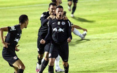 Sem conjunto, Sport joga mal e perde do Bragantino em SP. O 4º revés seguido