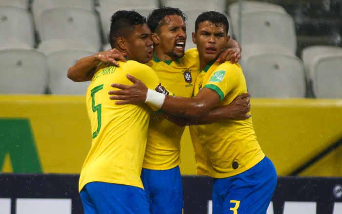 No 1º jogo em 2020, Seleção Brasileira goleia Bolívia nas Eliminatórias. Seria na Arena PE…