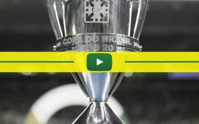 Ao vivo | Transmissão de Avaí x Sport, pelas oitavas da Copa do Brasil Sub 20