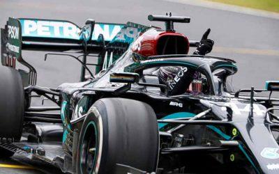 F1 | Os maiores vencedores de Grandes Prêmios, de Farina com 1 a Lewis Hamilton com 92